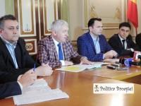 """Situație incredibilă la Compania de Apă Dâmbovița: în plină criză, 3 directori s-au """"îmbolnăvit brusc""""!"""