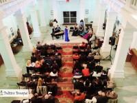 """Târgoviște: 7 din cele mai bune voci ale României, concert extraordinar la relansarea revistei """"Armonia""""! (foto)"""