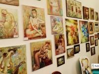 Galeria PAVOT, adusă la Târgoviște de OFSD Dâmbovița! (foto)