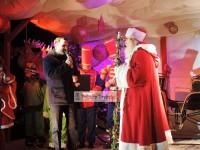 Moș Crăciun sosește vineri, 16 decembrie, la Târgoviște! Programul și traseul paradei!