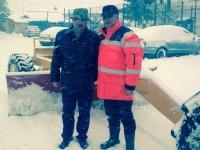 Prefectul Ioan Marinescu, către reprezentanții autorităților locale: Să iasă la treabă, să nu-i găsesc prin birouri!
