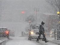 Dâmbovița, 3-4 ianuarie: COD GALBEN de ninsori și vânt puternic în sudul județului!