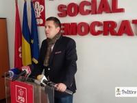 Încep să funcționeze departamentele PSD Dâmbovița. Corneliu Ștefan vorbește despre administrație și dezvoltare regională!