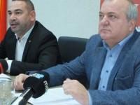 Miculescu (UNPR Dâmbovița): Candidat la Consiliul Județean se știe, e aici, în persoana mea!