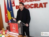 Primarul de la Pietroșița: PNL împarte pungi cu alimente. NU așa se poate câștiga Primăria!