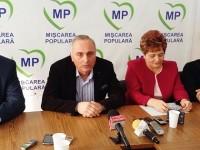 Paul Briceag, candidat la Primăria Târgoviște: Consider că Mișcarea Populară are aproape 15% în municipiu!