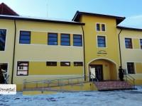 A fost inaugurat Centrul cultural de la Runcu!