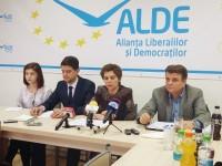 ALDE Dâmbovița, critică dură la Guvern pentru drama copiilor din Argeș!