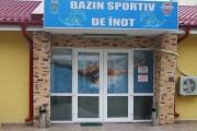 Târgoviște: Bazinul de înot se redeschide mâine, 11 februarie!