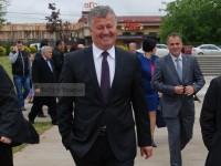 """Călin Oros a fost reales rector al Universității """"Valahia"""" din Târgoviște!"""