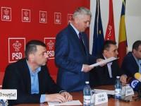 """PSD Dâmbovița: A fost stabilită """"ziua judecății"""" – 26 ianuarie, cu 3 zile înaintea Comitetului Executiv Național!"""