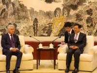 Înţelegere de cooperare între Judeţul Dâmboviţa şi Regiunea Guangxi, semnată în China!