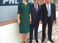 OFICIAL: Ciprian Prisăcaru – candidatul PNL pentru Primăria Târgoviște!