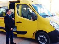 Primăria Târgoviște: Începând de luni, transport școlar GRATUIT pentru copiii din Priseaca!