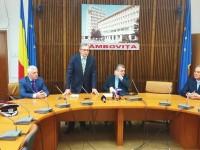 Antonel Jîjîie a fost instalat ca prefect al județului Dâmbovița! Primele declarații