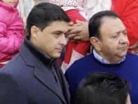 Târgoviște, Cosmin Bozieru: PNL – UNPR i-au propus lui Tudorică Răducanu să fie primar în locul lui Cristian Stan!