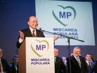 16 aprilie – lansarea candidaților MP Dâmbovița! Traian Băsescu vine la Târgoviște
