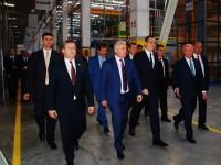 Veste URIAȘĂ: ARCTIC va construi, lângă Târgoviște, cea mai mare fabrică de mașini de spălat din Europa!