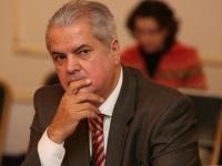 Mesajul lui Adrian Năstase, la întâlnirea PSD Dâmbovița de la Peștera!
