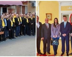 Președintele UNPR Dâmbovița, (dez)orientare în 30 de zile: Dragobete UNPR, Mărțișor PNL, Blagoveștenie UNPR. De Paști?