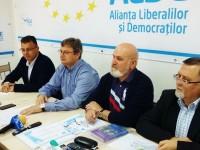 Georgică Dumitru (ALDE), propunere pentru CJD: crearea unui grup de funcționari de elită în accesarea fondurilor europene!