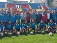 Moment de referință pentru Chindia Târgoviște: TOATE datoriile clubului au fost ACHITATE!