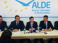 Daniel Constantin (ALDE): În Dâmbovița, PNL nu este PNL, este UNPR!