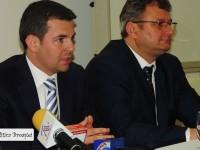 Copreședintele ALDE, Daniel Constantin, vine mâine la Târgoviște și Titu!