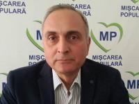 Paul Briceag, candidat PMP la Primăria Târgoviște, despre politica de alianțe de după alegerile din 5 iunie!