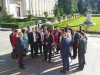 Clipul campaniei pe municipiu: Cristian Stan și echipa PSD Târgoviște! (video)