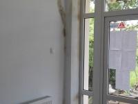 BĂTAIE DE JOC: Imagini din Școala nr. 4 Pucioasa cu câteva zile înainte de inaugurare!