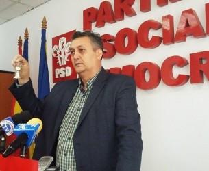 Alexandru Oprea, replică la scrisoarea deschisă a senatorului Adrian Țuțuianu