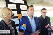 După 7 ani de abandon, s-au reluat lucrările de reabilitare și extindere a Grădiniței nr. 9 din Târgoviște!