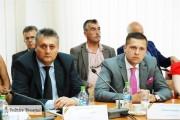 Alexandru Oprea și Corneliu Ștefan au fost aleși vicepreședinți ai CJ Dâmbovița!