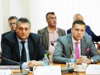 Vot intern și sondaj județean pentru desemnarea candidatului PSD la șefia CJ Dâmbovița / Corneliu Ștefan – Alexandru Oprea