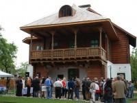 150 de ani de la nașterea marelui gravor Gabriel Popescu – finalizarea lucrărilor de restaurare a casei-atelier din Vulcana Pandele!