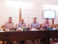 Târgoviște: S-a finalizat proiectul european de reabilitare și modernizare a infrastructurii – PIDU A!