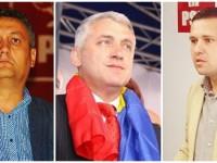 Adrian Țuțuianu – președinte, Alexandru Oprea și Corneliu Ștefan – vicepreședinți >> propunerile PSD pentru CJ Dâmbovița!