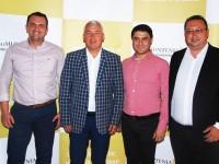 Adrian Țuțuianu a fost ales președintele Consiliului pentru Dezvoltare Regională Sud-Muntenia!