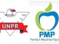 Matematica PMP Dâmbovița după fuziunea cu UNPR: Se adună voturile, suntem a treia forță politică din județ!