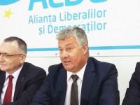 Rectorul UVT, Călin Oros, se întoarce în politică și deschide lista ALDE Dâmbovița pentru Camera Deputaților!