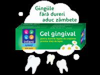 Farmaciile HYPERICI recomandă Infant UNO – Gel gingival