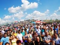 Răvășitul oilor 2016, sărbătoare la Runcu! (foto)