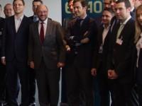 Senatorul Leonardo Badea, concluzii după Forumul Tinerilor Parlamentari de la Bruxelles!