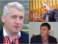 Președintele PSD Dâmbovița, despre inversarea ordinii pe lista PNL la Camera Deputaților, între Cezar Preda și Iulian Vladu!
