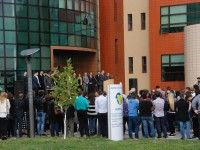 """Universitatea """"Valahia"""" din Târgoviște: Trei studenți întorși din Italia se află în autoizolare la domiciliu"""