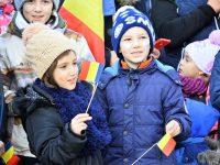 GALERIE FOTO: Ziua Națională, sărbătorită la Târgoviște!