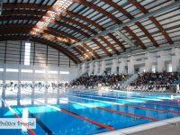 """""""Cupa Târgoviștei"""" la înot: Peste 200 de copii au însuflețit Complexul Turistic de Natație!"""