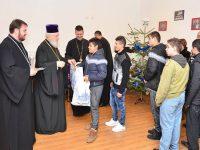 Daruri pentru tineri la Centrul Social Creștin al Arhiepiscopiei Târgoviștei!