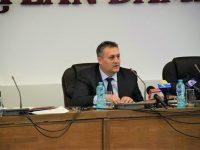 Mesajul lui Alexandru Oprea după alegerea ca președinte al CJ Dâmbovița!